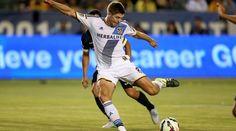 Steven Gerrard's LA Galaxy Debut Ends in Victory as Midfielder Impresses