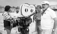 Robert Altman: the genius who 'reinvented the language of cinema'