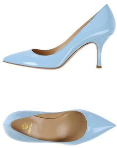Semilla Women Pump on YOOX. The best online selection of Pumps Semilla. YOOX exclusive items of Italian and international designers - Secure payments Soft Leather, Stiletto Heels, Kitten Heels, Pumps, Sale Sale, Shopping, Fashion, Heels, Moda