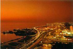 Modern Jeddah, the Corniche, Saudi Arabia, KSA Places Around The World, Around The Worlds, Jeddah Saudi Arabia, Arab States, The Beautiful Country, Modern City, Beautiful Places To Travel, Vacation Destinations, Congo