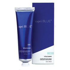 Capri Blue Hand Cream 3.4 oz Volcano 100 ml No. 06