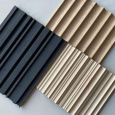 Interior Walls, Interior Design, Surface Studio, Wood Paneling, Panelling, Design Hotel, Wall Cladding, Wall Patterns, Wall Treatments