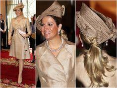 Prince Willem-Alexander and Princess Maxima visit to Vietnam