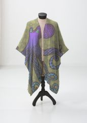 OctoSepia Wrap: What a beautiful product!