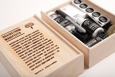Brainstorm Survival Kit on Behance