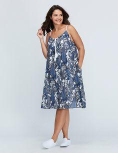 Shop Plus Size Dresses - Sizes 14-28   Lane Bryant   Emma Sanders ...