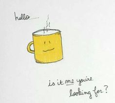 Coffee, we're always looking for you. #Coffee #MrCoffee
