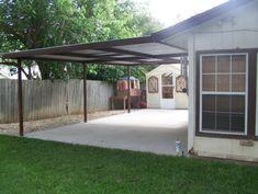 Cheap DIY Patio Cover Ideas and Plans - http://reshefmann.com/cheap ...
