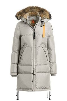 Parajumpers LONG BEAR Jacket - Sand - Womens - S *** Check this awesome product by going to the link at the image.