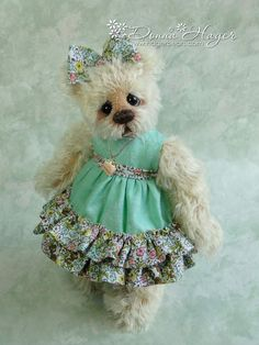 Dottie by Hager Bears