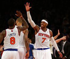NBA Betting Odds: Charlotte Hornets at New York Knicks, Vegas Lines, November 17th 2015