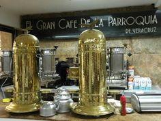El Gran Cafe de la Parroquia