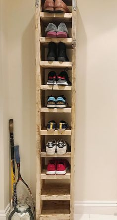 EthelynNarvae Tall shoe rack How To Choose The Best Knife Set Article Body: Knives Shoe Rack Tall, Wood Shoe Rack, Diy Shoe Rack, Homemade Shoe Rack, Shoe Racks, Shoe Rack Boots, Small Shoe Rack, Best Shoe Rack, Diy Wood Projects