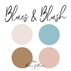 Family Photo Outfits Color Schemes - Blues & Blush were a favorite from last season, but I think they are still killing it! Family Photos What To Wear, Beach Family Photos, Family Beach Pictures, Family Pics, Family Family, Family Posing, Beach Pics, Picture Color Schemes, Fall Color Schemes
