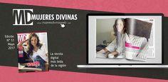 Nueva edición de Mujeres Divinas
