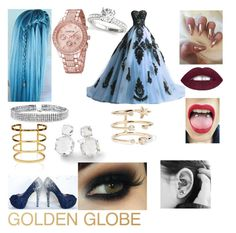 """""""Not to classy"""" by erica-h-carlsen on Polyvore featuring Bling Jewelry, Ippolita and Andrea Fohrman"""