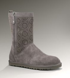 UGG® Lo Pro Short Perf for Women | Stylish Boots at UGGAustralia.com