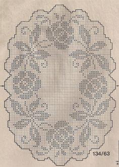Folders woven crochet | Solountip.com