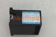 Extra 20% off when you buy 2+ FMC-OG 3A1B FUJI Electric Magnetic Contactor Relay #Fuji