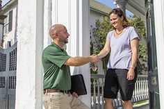 """The weather is cooling down and the heaters are coming out. If you've been thinking about new ways to warm your home during the cold winter months, look no further. A heat pump may be the solution to your problems. - See More At :  <a href=""""http://www.morelliair.com/Hot-Air-About-Some-Cool-Stuff/how-does-a-heat-pump-warm-my-home"""" rel=""""nofollow"""" target=""""_blank"""">www.morelliair.co...</a>"""