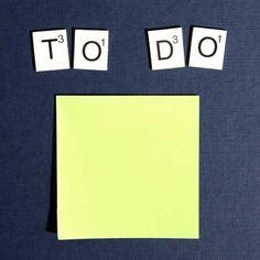 Waarom to do lijsten geen zin hebben. 13 verrassende tijdmanagement tips voor op je dag