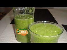 Antibiótico natural que cura los riñones, la vejiga y del tracto urinario Infección! - YouTube