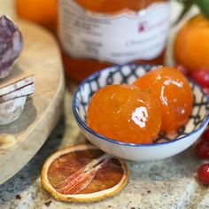 This Clementine Mostarda is the perfect accompaniment for cheese boards and charcuterie platters. Homemade Pie Crusts, Pie Crust Recipes, Veg Recipes, Christmas Foods, Christmas Cakes, Charcuterie Platter, Cheese Boards, Food Festival, Something Sweet