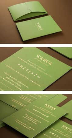 Elegant medieval tartan pattern tartan pattern tartan and medieval green invitation cards made using gold hot stamping by made by mellow printing house based in cracow paper excellence paper quality print friendly stopboris Choice Image
