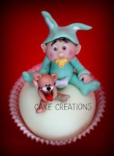 cupcake baby