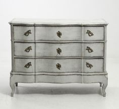 View this item and discover similar Dressers, Commodes & Chests for sale at Pamono. Shop with global insured delivery at Pamono. Scandinavian Chest Of Drawers, Art Furniture, Marble Top, Vignettes, Indoor, The Originals, Antiques, Neoclassical, Interior