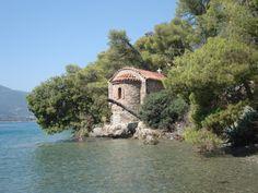 Poros island. Greek Islands, Greece, Beautiful Places, Nature, Travel, Greek Isles, Greece Country, Naturaleza, Viajes