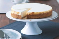 New York Cheesecake | Apetitonline.cz