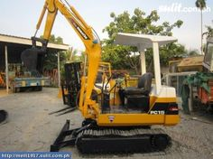Browse 474627 results on OLX Philippines. Mini Excavator, Tractors, Philippines, Bike, Bicycle, Bicycles