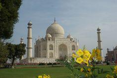 泰姬瑪哈陵 - 2 ( Taj Mahal - 2 )