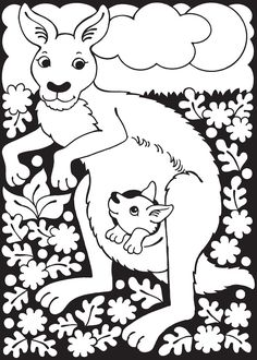 Welcome To Dover Publications Zoo Animals Stained Glass Coloring Book Maggie Swanson