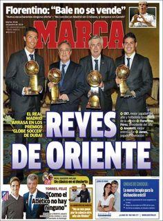 Portada Marca 30/12/2014