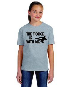 Custom tee shirts martial arts Karate t-shirt design The