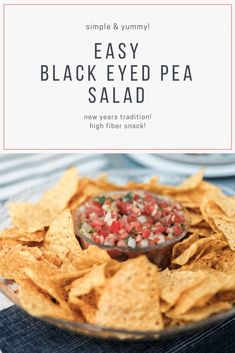 Black Eyed Pea Salad Recipe Outdoor Party