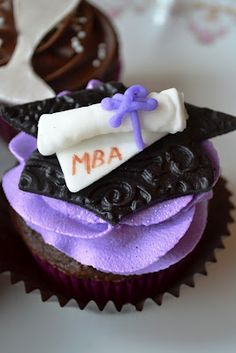 Education - Grateful for being able to do a double masters program in MBA and MPM