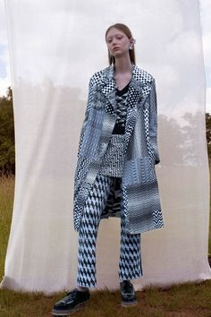 Missoni Resort 2019 Collection - Vogue