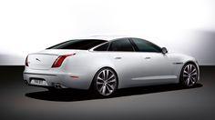 Jaguar XJ 2013