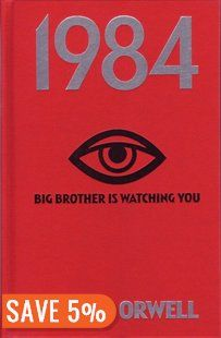 1984 Book by Orwell George | Hardcover | chapters.indigo.ca