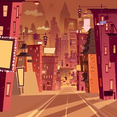 The Art Of Animation, James Gilleard  - ...