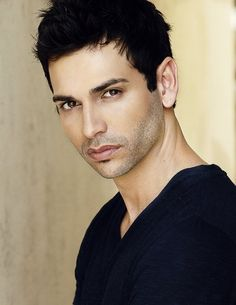 "Adrian R'Mante! Hard to believe this is Esteban from ""The Suite Life of Zack and Cody""!"