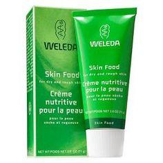 Weleda Skin Food - 2.5 oz. : Target