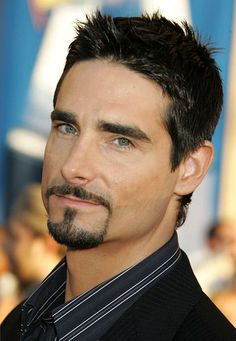 The Backstreet Boys: Some photos of Kevin Richardson