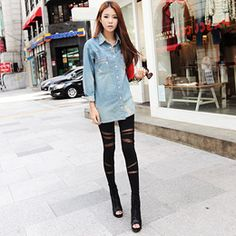 love love LOVE Korean fashion!