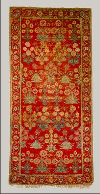 Goods from India- cotton textiles