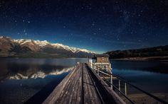 Ten truly astonishing night sky photographs guaranteed tofill you with wonder