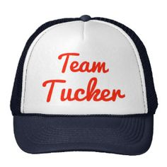 Team Tucker all the way ( Unearthly series)